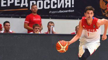 Europas teuerster Basketballspieler fordert Alba