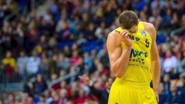 Alba verpasst Überraschung gegen Meister Bamberg