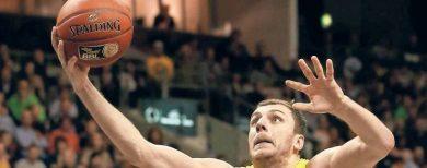 Basketball-Bundesliga Alba Berlin: Eindimensionale Show