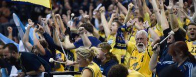 Sieg gegen Phoenix Hagen Alba Berlin: Nüchtern nach dem Rausch