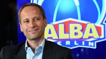 Axel Schweitzer zum neuen Alba-Präsidenten gewählt