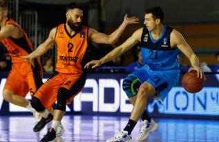 Deutliche EuroCup-Niederlage in Fuenlabrada