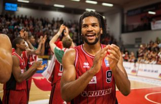 Auswärts-Tournee mit vier Spielen beginnt Sonntag in Gießen