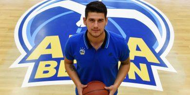 Basketball Albas Radosavljevic meldet sich vor Zagreb-Spiel zurück