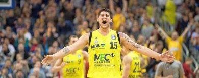 Basketball-Eurocup Alba Berlin steht unter Druck