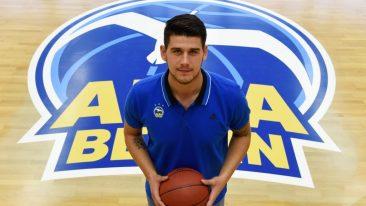 Alba-Coach Caki bremst Center Radosavljevic