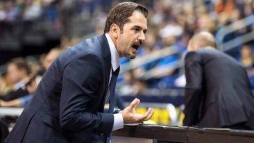 Für die Playoffs muss Berlin Zagreb schlagen