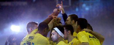 Basketball-Eurocup Alba Berlin: Ehrlich ausgeschieden