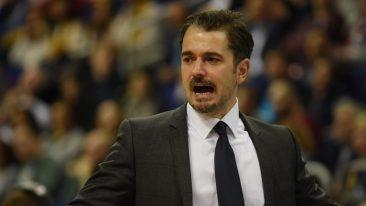 Marco Baldi setzt Alba-Trainer Caki unter Druck