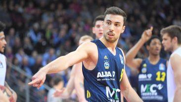 Alba gewinnt Spiel um Platz drei gegen Ludwigsburg
