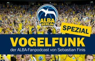 Vogelfunk Spezial: Podcast mit Gaffney & English zum TOP4