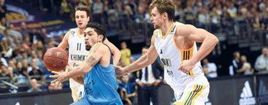 Basketball Alba Berlin: Die verflixte Peyton-Situation