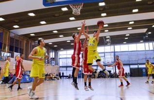 ProB: Niederlage für Lok / ALBAs U19 im Viertelfinale