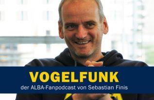 Henning Harnisch erklärt Ideen und Konzept der ALBA Jugend