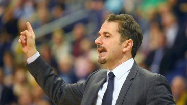 Alba Berlin trennt sich von Trainer Ahmet Caki