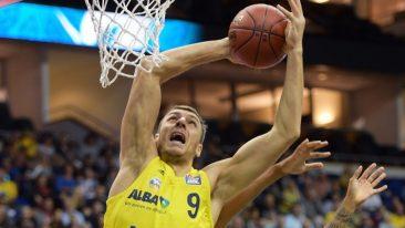 Alba-Center Kikanovic setzt Mitspieler unter Druck