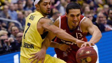 Bayern-Basketballer gegen ALBA Favorit in Playoffs
