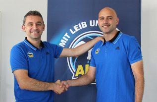 ALBA schärft Jugendprogramm / Dulibic neuer NBBL-Trainer