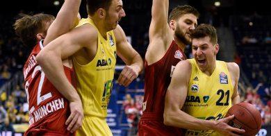 Kapitän Dragan Milosavljevic wird Alba wohl verlassen