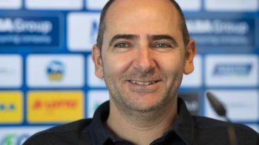 ALBA verpflichtet Sikma vom spanischen Meister Valencia