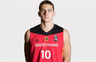 Tim Schneider fährt zu U20-EM