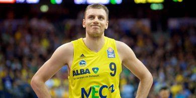 Alba-Personalie mit Perspektive Kikanovic geht, Talent Nikic kommt