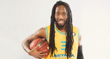 CJ Leslie and Robert Lowery sign with Antalyspor