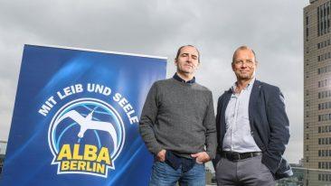 Alba setzt auf die Jugend und ein frisches Siegergen