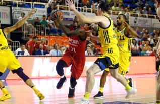 62:66-Niederlage vs Fuenlabrada zum Ende der Spanientour