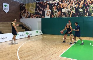 Aito & Co auf Spanientour mit Tests gegen ACB-Hochkaräter