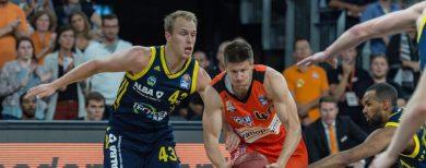 Basketball-Bundesliga Alba Berlin will gegen Bremerhaven nachlegen