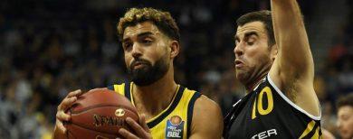 Basketball-Bundesliga Alba Berlin gewinnt auch gegen Bonn