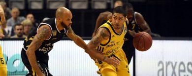 Basketball-Bundesliga Alba Berlin gewinnt nach Verlängerung beim MBC