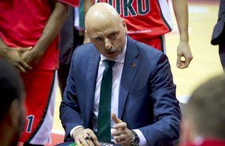Wiedersehen mit Obradovic beim EuroCup-Spiel in Russland