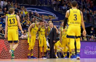 Heimspiel vs Partizan eröffnet EuroCup-Saison am Mittwoch