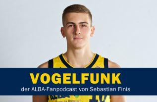 """Fanpodcast """"Vogelfunk"""": Fokus auf Tim Schneider"""