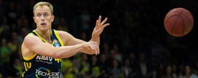 Basketball Alba Berlin setzt sich gegen Verfolger Oldenburg durch