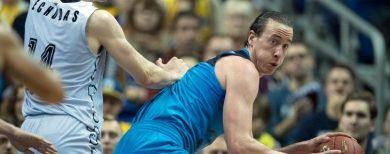 Erfolg im Eurocup gegen Vilnius Alba Berlin siegt und siegt und siegt