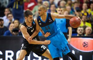 EuroCup-Rückrunde beginnt im Hexenkessel von Belgrad