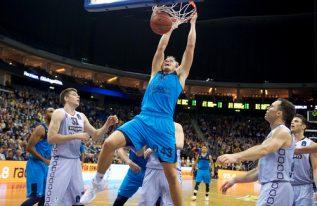 Nächster Schritt Richtung TOP16: ALBA besiegt auch Vilnius