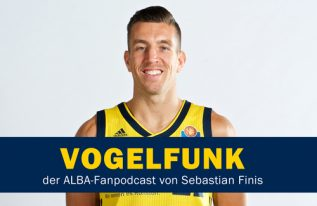 Fanpodcast Vogelfunk: Fokus auf Spencer Butterfield
