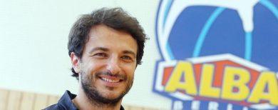 Basketball-Eurocup Alba Berlin trifft auf alte Bekannte