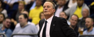 Basketball Alba Berlin besiegt Robin Benzing und Würzburg