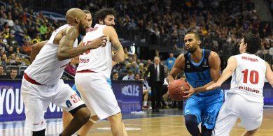 Europacup Alba gewinnt letztes Gruppenspiel gegen Bilbao