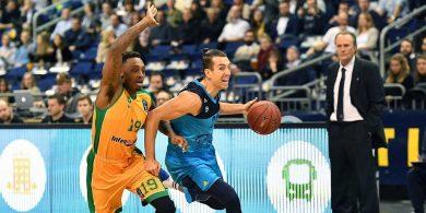 Europacup Alba verliert überraschend gegen Limoges