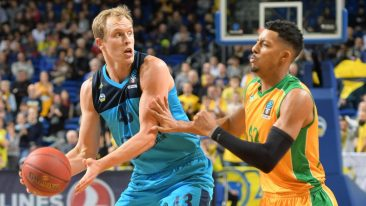 78:84! Alba verliert im Eurocup gegen Limoges