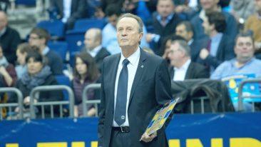 Alba-Coach Reneses zieht positives Fazit