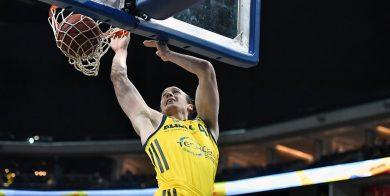 Basketball-Bundesliga Alba feiert Pflichtsieg gegen den Mitteldeutschen BC