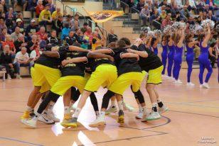 Doppel-Heimspieltag von ALBA und Lok Bernau am Samstag