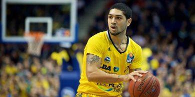 Basketball-Eurocup Alba Berlin verliert nach starkem Start bei Darüssafaka 70:82